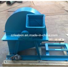 Machine de broyeur de bois Branch Log Branch pour la fabrication de sciure