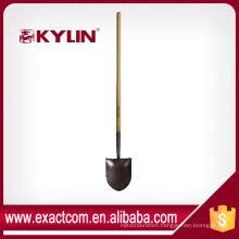 Construction Carbon Fiber Shovel Handles