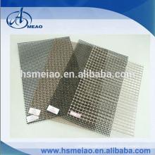 Teflon fiberglass mesh fabric with good quality low price