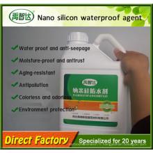 Nano Waterproof Spray pour tous les types de revêtements Surface décorative