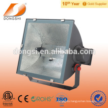 2000W IP65 MH outdoor flood lighting CE