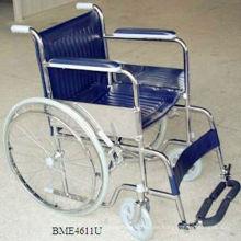 Behinderter Rollstuhl BME4611U Handicap und ältere Menschen
