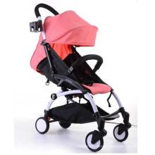 Umbrella Cart Travel Pram Pushchair Softextile Baby Stroller