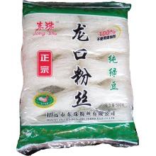 Certificado ISO / HACCP venta caliente de calidad superior fideos baratos en Longkou