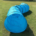EASTONY Dog Agility Tunnel Spieltunnel Dog Agility Equipment Haustiertunnel für Hunde