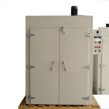 high temperature Photosensitive Resistance Oven