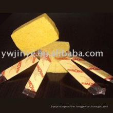 Compressed cellulose sponge/Germany blisters