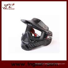 Scott geração 2 Aps Heavy Duty máscara com lente Anti-Fog