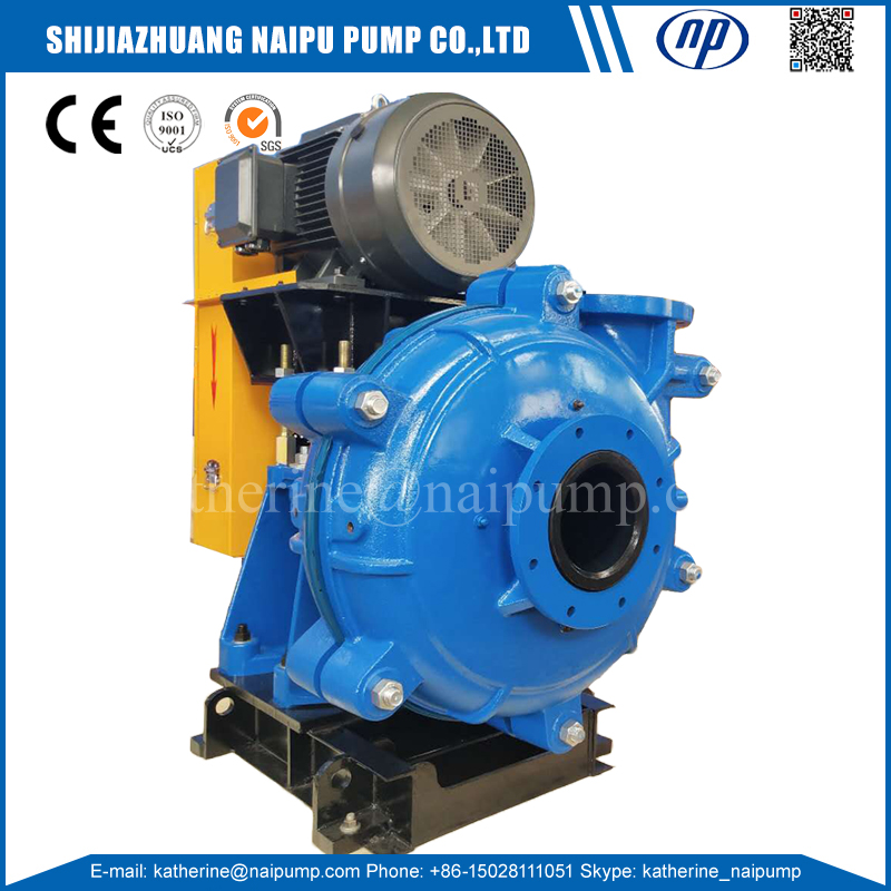 Rubber Cvz Pump