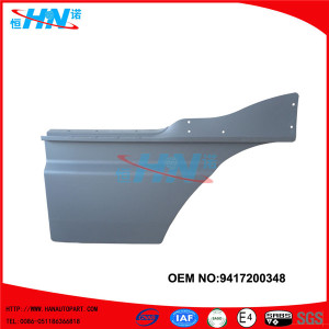 Actros Replacement Front Door Lower Cover 9417200348 LH