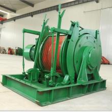 JD-1 fabricante de cabinas de minería subterránea