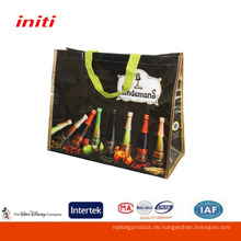 Fabrik Verkauf Qualität umweltfreundliche Laminierung Umwelt pp gewebt Tasche