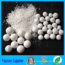 3-5mm, 4-8mm blanc déshydratant activé d'alumine