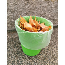 ASTM D6400 Household Compostable Plastic Waste Bags