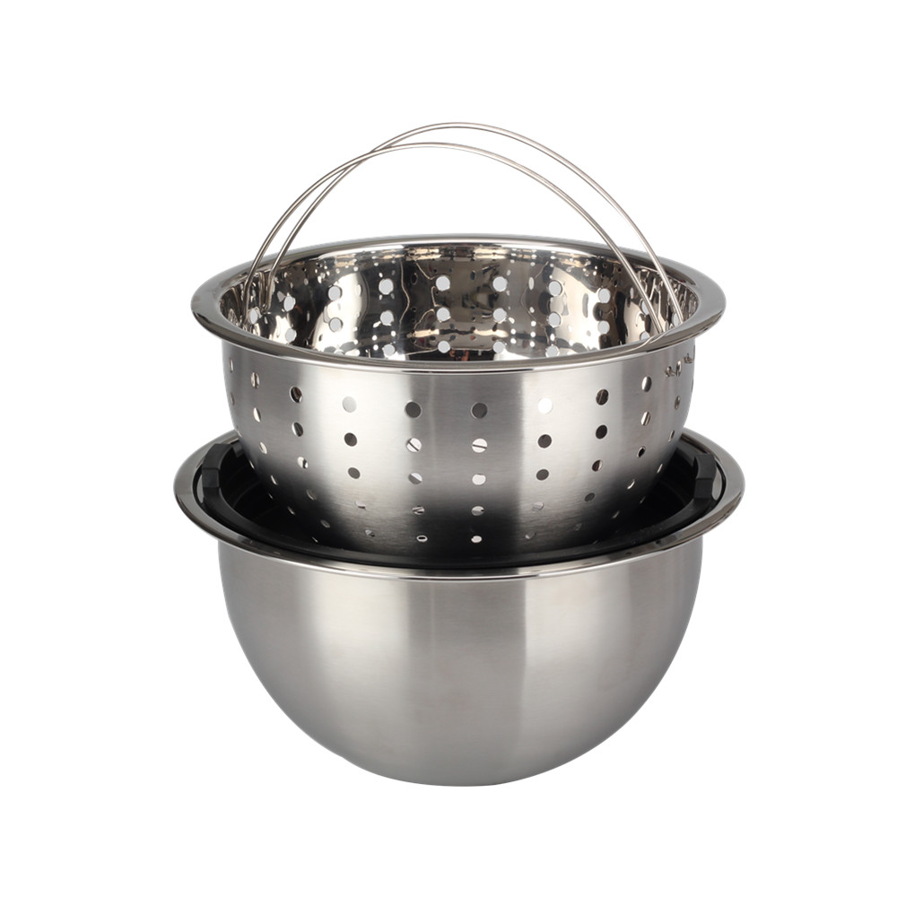 Storage Bowl Mixing Bowl And Colander