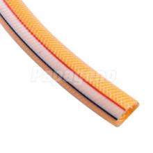 Mangueira trançada reforçada com fibra de alta pressão de 1/2 polegadas