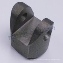 Piezas de maquinaria de mecanizado de alta precisión