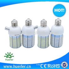 Shenzhen 201led dip SMD 100-240v 24v 12v 10w conduit la lumière du maïs 10-12W