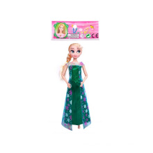 Hot Grils 11.5 Inch Elsa Plastic Toy Doll with En71 (10226060)