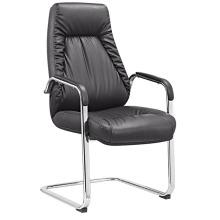 Cadeira de visita moderna da conferência da reunião da venda quente sem rodas (HF-D1530)
