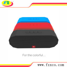 Hochleistungs-Kameraobjektiv geformte Musik Bluetooth Wireless Portable Lautsprecher