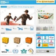 Service de livraison Amazon