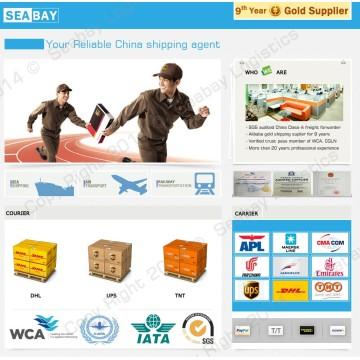 Cheap Courier Express DHL à partout dans le monde