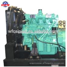 Neupreis ricardo 4-Zylinder-Dieselmotor