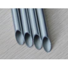 Tubes en aluminium ronds renforcés intérieurement 3003/3103 Tubes en aluminium filetés