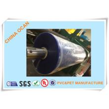 Starre transparente PVC-Folie für PVDC