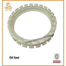 Mud Pump Parts Nylon Oil Seal Ring