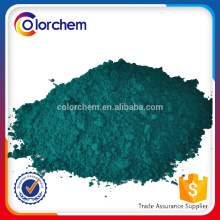 Pigment Green for Water based Paint
