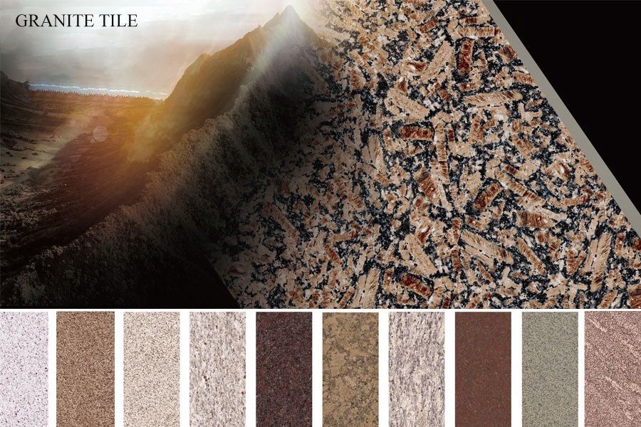 Cheap Granite Tile