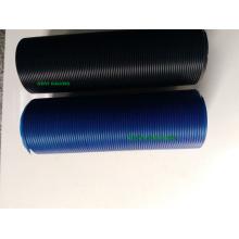 Tubo de entrada de ar de PVC de PVC de 3 polegadas com 90/100cm Comprimento prolongado