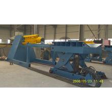 Full automatic hydraulic uncoiler decoiler