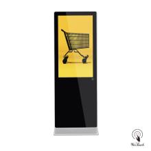 49 Zoll Digital Signage Billboard für Supermarkt