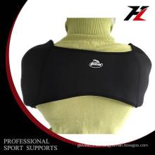 Neopreno impermeable espalda postura elástica kinesiología cinta hombro hombro apoyo hombro