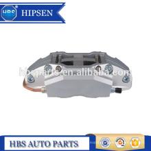 Auto Restoration Brake parts 4 Piston Rear Brake Caliper