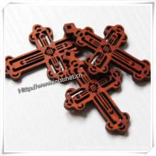Beautiful Christian Religious Small Wooden Crosses (IO-cw002)