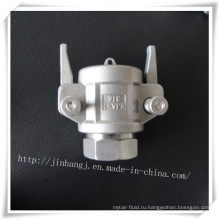 Нержавеющая сталь Kja Quick Connector