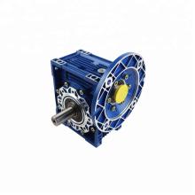 Aluminum Alloy  NMRV030 Worm Gearbox Speed Reducer