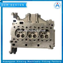 Piezas de repuesto de alta calidad del motor de aluminio del OEM de la buena calidad del OEM de China