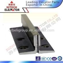 Guía de elevador / carriles de elevación en T.