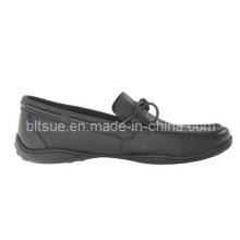 Wholesale Chinese Cheap Price Leather Boat Shoes