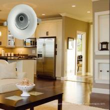 Spot LED en aluminium moulé sous pression de style simple
