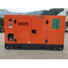 Water Cooled 300kVA ISO9001China Manufacturer Diesel Generator