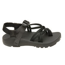 Lightweight Nylon Web Upper Sporty River Style Sandals
