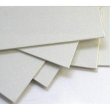 Leere Cotton Panels Leinwand für Gemälde