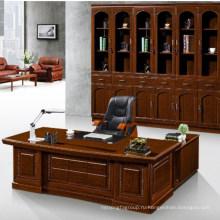 Высокое качество офисной мебели деревянная L-формы офисный стол офисный стол исполнительный Размер
