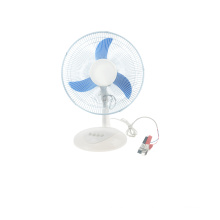 Горячая продажа солнечной системы освещения вентилятора